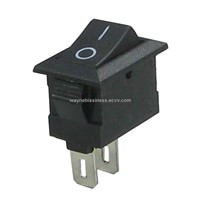 Mini Rocker switch / boat Switches ON-OFF,ON-ON