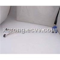 Multifunctional fetching clamp