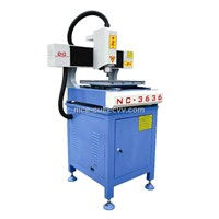 Mini CNC Machine Price (NC-B6090)
