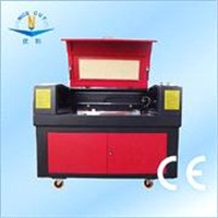 NC-C1290 Laser Engraving & Cutting Machine