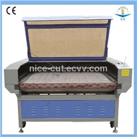 NC-F1810 Cloth Laser Cutting Machine