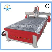 NC-RD1325 Double Head CNC Router for Woodworking