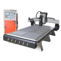 NC-RS1530 High Precision Woodworking CNC Machine/Cutting Machine