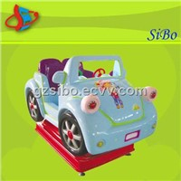 New kiddie rides in 2012,kids entertainment coin opetated game machines