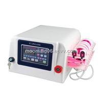 New laser lipo slimming beauty device