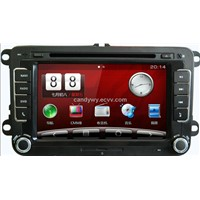 Newsmy HiFi Car DVD Player