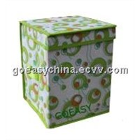 NonWoven foldable Storage Box