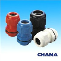 Nylon Cable Gland (PG)