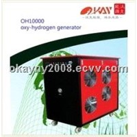 OH10000 Oxyhydrogen Generator