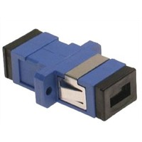 Optical Fiber Adapter Sc (FOA-SC/PC-SS)