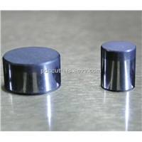 PDC inserts - Polycrystalline diamond compact cutters