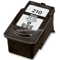 PG210xl Compatible Ink Cartridge for Canon PG-210xl