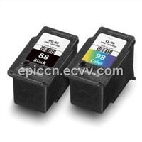 PG88 Compatible Ink Cartridge for Canon PG-88