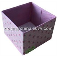 PP Nonwoven storage box