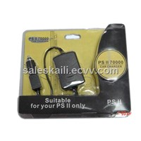 PS2  70000 car charger