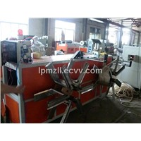 PVC Fiber Reinforced Graden Hose Making Machine