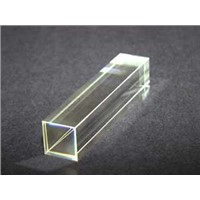 PWO Scintillator, Lead Tungstate crystal