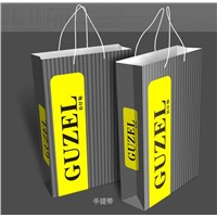 Paper bag with customized specifications for packaging