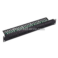 Patch Panel Cat3 25 Pair (PP30025)