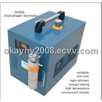 Portable Cheap Oxyhydrogen Gold Jewelry Welding MachineOH200