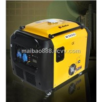 Portable Digital Gasoline Generator M3600i