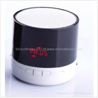 Portable Mono18 Bluetooth Speaker with TF and USB Wireless Speaker