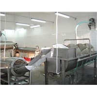 Poultry Processing Assistant Equipment