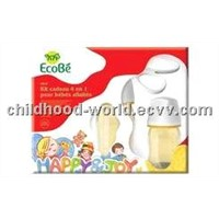 Premium Gift Box for Infants at Breast-feeding Phase, Ecobe A818