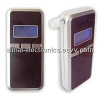 Professional LCD Digital Alcohol Breath Tester