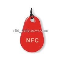 RFID NFC Tags for Access Control