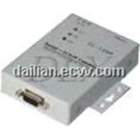 RS232/422/485 to 10/100M Protocol Converter