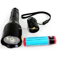 Reflect Torch Cree Q5 LED  Torch for Camping S155