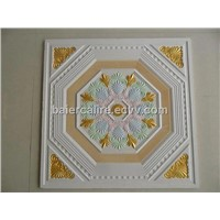 Reinforced Gypsum Ceiling Tiles