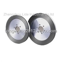 Resin bond straight Diamond Grinding Wheel