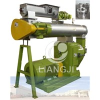 Ring Die Biomass Pellet Mill