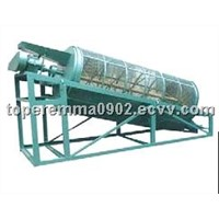Rotary Screen for Brick Making Line