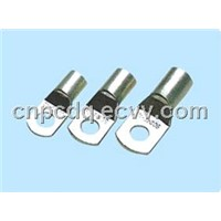 SC (JGK) Copper Lug (with Inspect Hole)