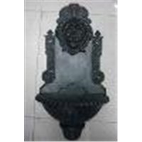 SHENGRI branded cast iron garden fountains