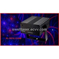 SL-MiNi-121RB New!Top selling mini laser effects-party-disco laser light