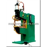 STATIONARY PROJECTION WELDING MACHINE