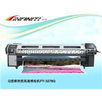 Seiko Printhead Solvent Printer