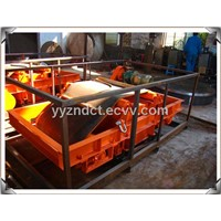 Self-discharge Metal Separator (MC12-110130L)