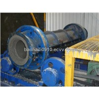 Self-stressing Concrete Water Pipe Machine....High quality and lowest price!!!