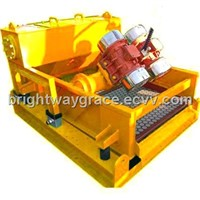 Sell drilling mud shale shaker