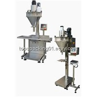 Semi-automatic Powder Packaging Machine