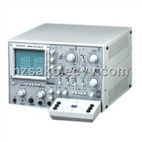 Semiconductor Curve Tracer / Oscilloscope HZ4832