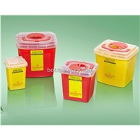Sharps Container (Sharp Container, Sharp Bin, Sharp Box)