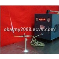 Small welding machine- Portable HHO/Oxyhydrogen Gas Generator OH400