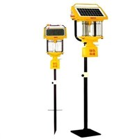 Solar Pest Spectrum Lamp / Green Agriculture Solar Lamp / Sloar Pest Attract Light