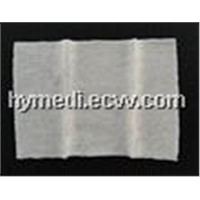 Soluble Hemostatic Gauze
